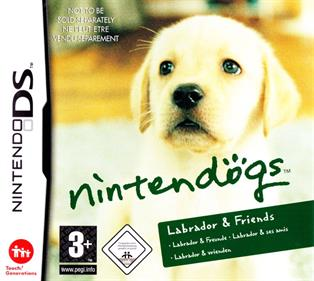 Nintendogs: Lab & Friends