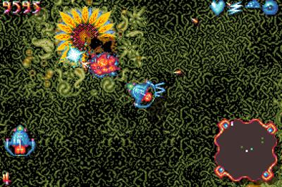 Amnios - Screenshot - Gameplay