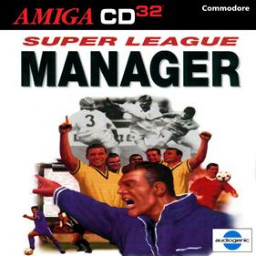 Super League Manager