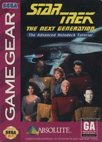 Star Trek: The Next Generation: Advanced Holodeck Tutorial