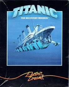 Titanic: The Recovery Mission