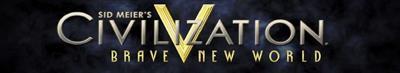 Civilization V: Brave New World - Banner