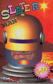 Slater Man