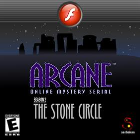 Arcane Online Mystery Serial: Season 2 - The Stone Circle