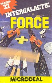 Intergalactic Force