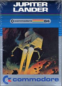 Jupiter Lander (Commodore)