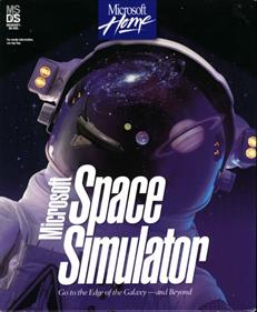 Microsoft Space Simulator