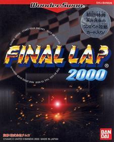 Final Lap 2000