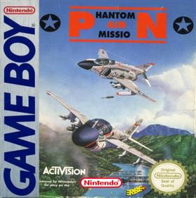 Phantom Air Mission