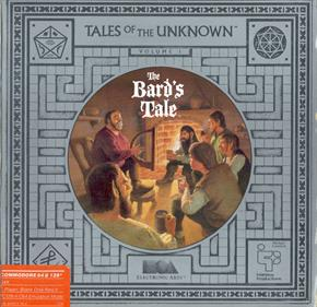 The Bard's Tale: Tales of the Unknown: Volume I