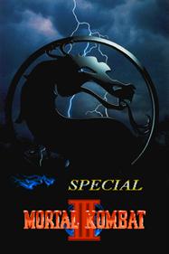 Mortal Kombat III Special