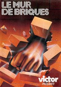 Le Mur De Briques