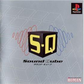 S.Q.: Sound Qube