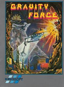 Gravity Force (1989)
