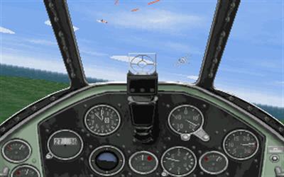 1942: The Pacific Air War - Screenshot - Gameplay