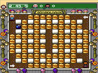 Bomberman '94 Special Version - Screenshot - Gameplay