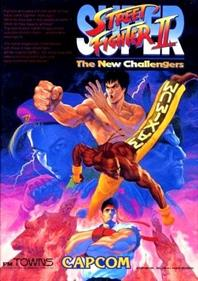 Super Street Fighter II: The New Challengers