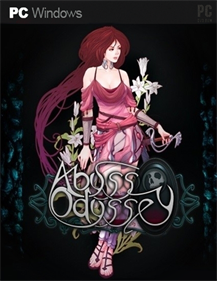 Abyss Odyssey - Fanart - Box - Front