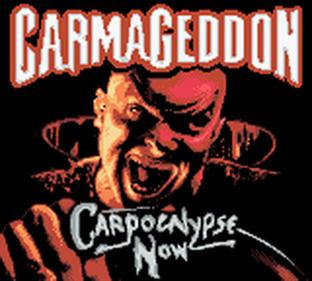 Carmageddon - Screenshot - Game Title