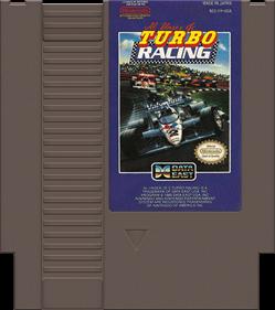 Al Unser Jr. Turbo Racing - Cart - Front