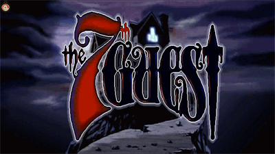The 7th Guest: 25h Anniversary Edition - Screenshot - Game Title