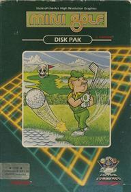 Mini Golf (Capcom)