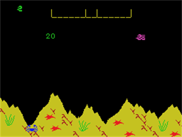 Deep Sea Adventure - Screenshot - Gameplay