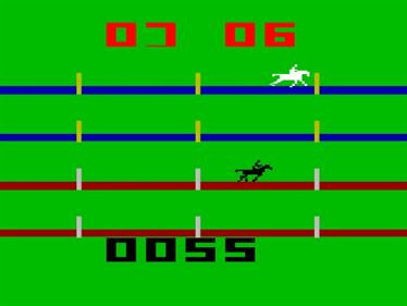 Hippodrome - Screenshot - Gameplay