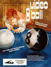 Video Eight Ball