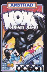 Kong Strikes Back