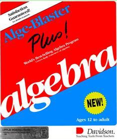Alge-Blaster Plus!