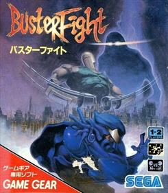 Buster Fight
