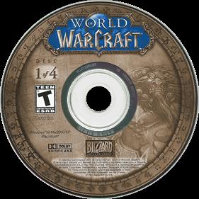 World of Warcraft - Disc