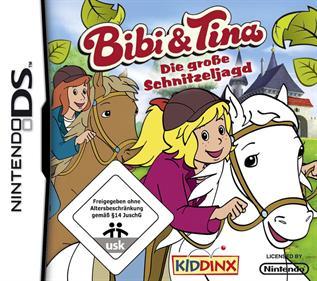 Bibi & Tina: The Great Paper Chase