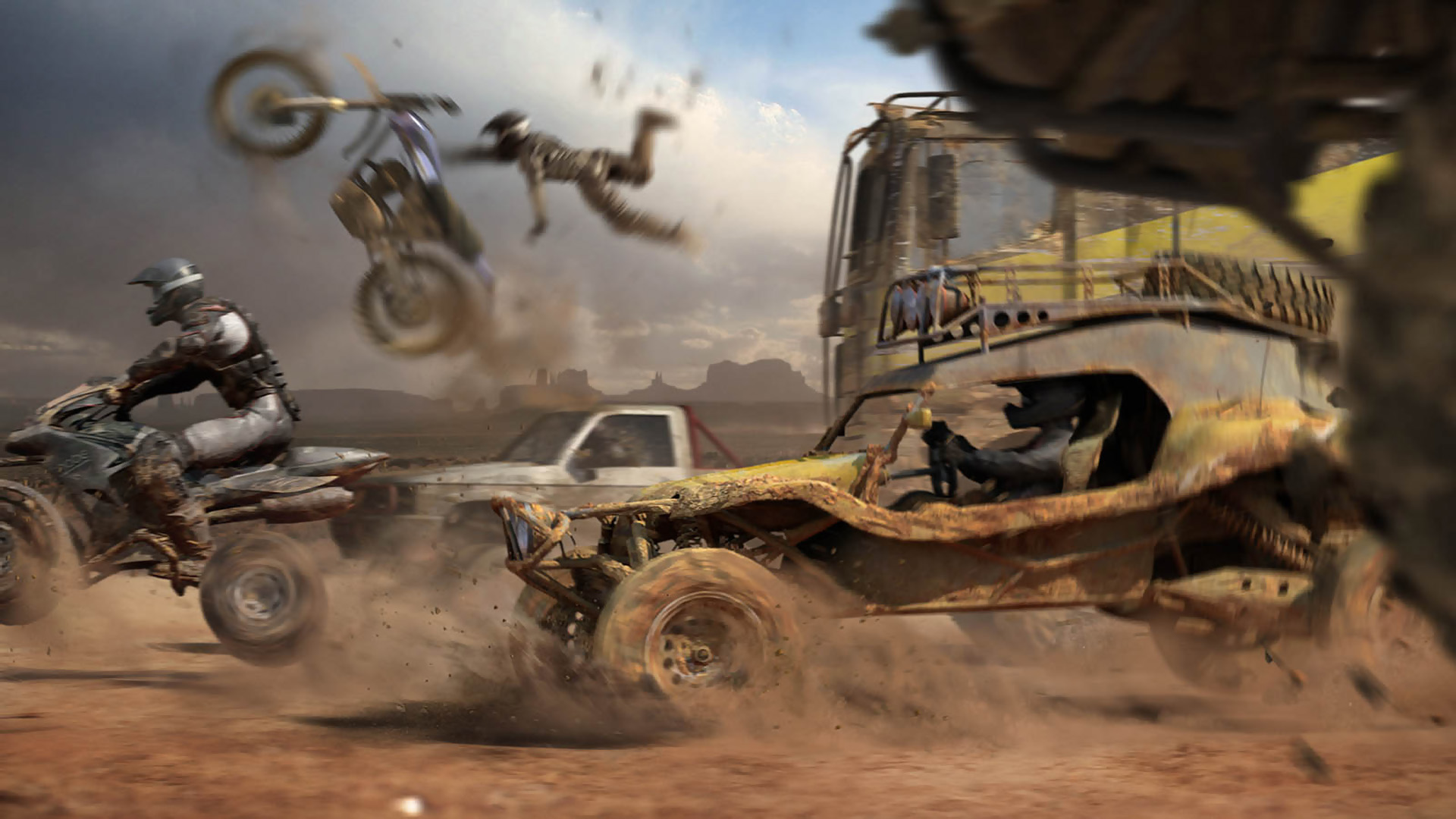 Atv Offroad Fury 3 Details Launchbox Games Database