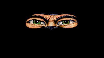 The Last Ninja - Fanart - Background
