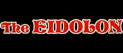 The Eidolon - Clear Logo