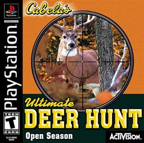 Cabela's Ultimate Deer Hunt: Open Season