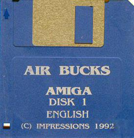 Air Bucks - Disc