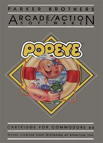 Popeye (1983)