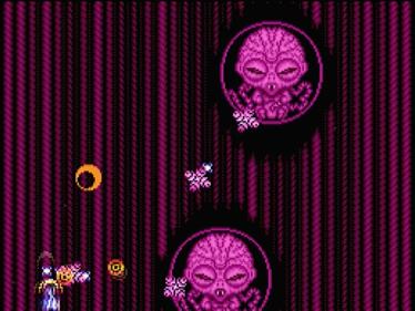 Twinkle Star II - Screenshot - Gameplay