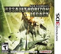 Ace Combat: Assault Horizon Legacy