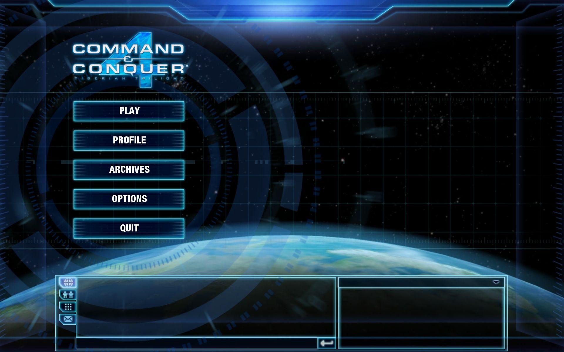 Command & Conquer 4: Tiberian Twilight Details - LaunchBox