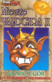 Miecze Valdgira II