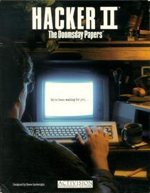 Hacker II: The Doomsday Papers