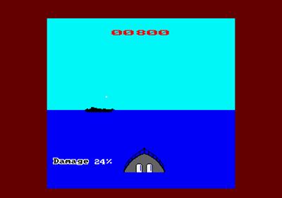 Assault on Port Stanley - Screenshot - Gameplay