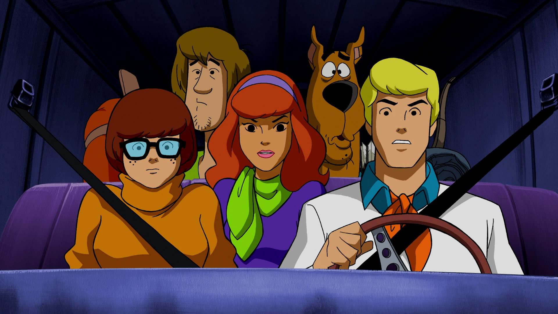 Scooby Doo Classic Creep Capers Details LaunchBox Games