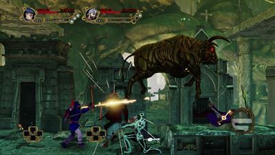 Abyss Odyssey - Screenshot - Gameplay
