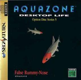 Aquazone: Desktop Life Option Disc Series 5: False Rummy-Nose