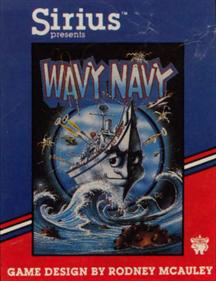 Wavy Navy
